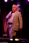 Actor Leslie Jordan from the TV show Will and Grace at The Green Room 42 in NYC