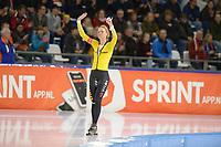 SCHAATSEN: HEERENVEEN: 26-01-2020, IJsstadion Thialf, KPN NK Allround & Sprint, ©foto Martin de Jong