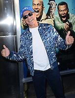 Jean Claude Van Damme @ the premiere of 'Keanu' held @ the Cinerama Dome theatre.<br /> April 27, 2016