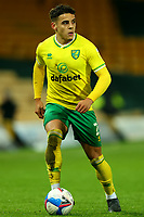 29th December 2020; Carrow Road, Norwich, Norfolk, England, English Football League Championship Football, Norwich versus Queens Park Rangers; Max Aaron of Norwich City