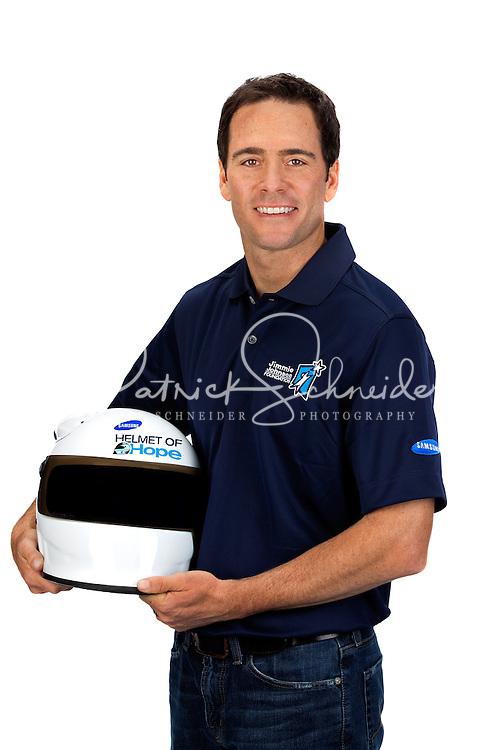 Jimmie Johnson Foundation - Helmet of Hope