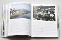 """Livre """"Sites remarquables du Limousin"""", Corrèze, Argentat"""