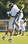 Mountain View High lacrosse