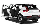 Car images of 2021 Volvo XC40 R-Design 5 Door SUV Doors