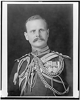 Gen. Sir William Birdwood, (1865-1951) in uniform, 1925