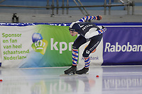 SCHAATSEN: HEERENVEEN: 21-12-2019, IJsstadion Thialf, KNSB trainingswedstrijd, Melissa Wijfje, ©foto Martin de Jong