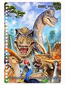 Howard, SELFIES, paintings+++++Dino Notebook,GBHRPROV154,#Selfies#, EVERYDAY ,dinos,dinosaurs
