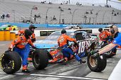 NASCAR Xfinity Series<br /> DC Solar 200<br /> ISM Raceway, Phoenix, AZ USA<br /> Saturday 10 March 2018<br /> Kyle Busch, Joe Gibbs Racing, Toyota Camry NOS<br /> World Copyright: Rusty Jarrett<br /> NKP / LAT Images