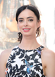 Krysten Ritter at The Disney World Premiere of The Lone Ranger held at at Disney California Adventure in Anaheim, California on June 22,2021                                                                   Copyright 2013 Hollywood Press Agency