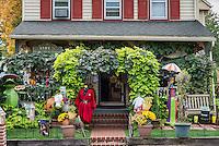 Charming gift shop, Ronks, Lancaster County, Pennsylvania, USA