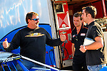Feb 08, 2010; 4:35:34 PM; Barberville, FL., USA; The UNOH sponsored event running the 39th Annual DIRTCar Nationals at Volusia Speedway Park.  Mandatory Credit: (thesportswire.net)