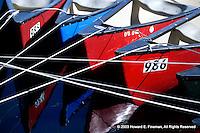 Norumbega Canoes