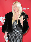 Crystal Hefner at The MusiCares® 2013 Person Of The Year Tribute held at The Los Angeles Convention Center, West Hall in Los Angeles, California on February 08,2013                                                                   Copyright 2013 Hollywood Press Agency