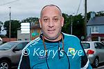 Paul McLellan from Killarney