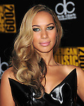Leona Lewis at The 2009 American Music Awards held at The Nokia Theatre L.A. Live in Los Angeles, California on November 22,2009                                                                   Copyright 2009 DVS / RockinExposures