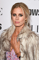 """Laura Bailey<br /> arriving for the """"Widows"""" special screening in association with Vogue at the Tate Modern, London<br /> <br /> ©Ash Knotek  D3457  31/10/2018"""