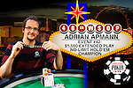 2015 WSOP Event #42: $1,500 Extended Play No-Limit Hold'em