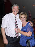 Angela Dunlevy 60th Birthday