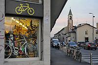 - Milano, quartiere Ortica<br /> <br /> - Milan, Ortica district