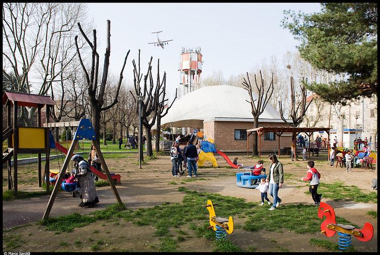 CASELLE - Parco Prato della Fiera