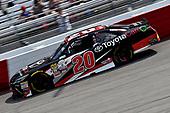 NASCAR Xfinity Series<br /> ToyotaCare 250<br /> Richmond International Raceway, Richmond, VA USA<br /> Saturday 29 April 2017<br /> Kyle Benjamin, ToyotaCare Toyota Camry<br /> World Copyright: Rusty Jarrett<br /> LAT Images<br /> ref: Digital Image 17RIC1rj_3811