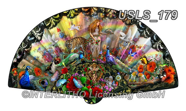 Lori, REALISTIC ANIMALS, REALISTISCHE TIERE, ANIMALES REALISTICOS, zeich, paintings+++++Erikas Dream_72,USLS179,#a#, EVERYDAY ,puzzle,puzzles