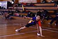 20210811 Badminton – CSW Open Singles Champs