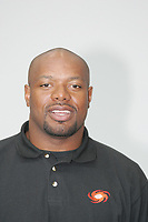 Coach Cornell Brown (Frankfurt Galaxy)