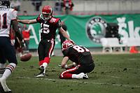 Tim Duncan (Kicker Cologne Centurions)