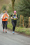 2020-02-02 Watford Half 30 AB Course