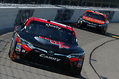 NASCAR XFINITY Series<br /> American Ethanol E15 250 presented by Enogen<br /> Iowa Speedway, Newton, IA USA<br /> Friday 23 June 2017<br /> Dylan Lupton, Nut Up Toyota Camry<br /> World Copyright: Brett Moist<br /> LAT Images