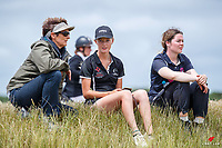 High Performance Dressage Coach: Penny Castle. 2020 NZL-Puhinui International Three Day Event. Puhinui Reserve. Auckland. Friday 11 December. Copyright Photo: Libby Law Photography