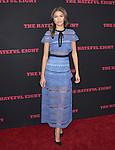 Zendaya Coleman at The Weinstein L.A. Premiere of The Hateful Eight held at The Arclight Theatre in Hollywood, California on December 07,2015                                                                   Copyright 2015 Hollywood Press Agency