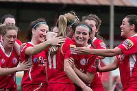 WNL Shelbourne LFC v Wexford Youths Women