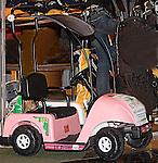 Toy Golfcart St. Andrews, Las Vegas, Nevada