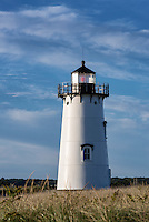 Edgartown Light, Martha's Vineyard, Massachusetts, USA