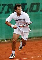 11-7-06,Scheveningen, Siemens Open, rirst round match, Ascione