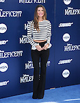 """Ali Landry attends The World Premiere of Disney's """"Maleficent"""" held at The El Capitan Theatre in Hollywood, California on May 28,2014                                                                               © 2014 Hollywood Press Agency"""