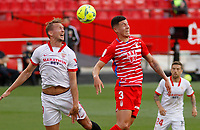 2021.04.25 La Liga SevillaFC VS Granada CF