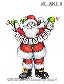CHRISTMAS SANTA, SNOWMAN, WEIHNACHTSMÄNNER, SCHNEEMÄNNER, PAPÁ NOEL, MUÑECOS DE NIEVE, paintings+++++,KL6212/5,#x# ,sticker,stickers