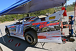 Sep 5, 2013; 3:26:35 PM; Rossburg, OH., USA; The 43rd annual World 100 $46,000-to-win UMP DIRTcar-sanctioned event at the half-mile Eldora Speedway.  Mandatory Credit: (thesportswire.net)