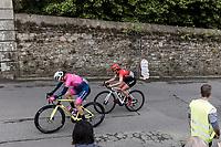 La Course by Le Tour 2021<br /> Brest > Landerneau 107.7km<br /> <br /> ©RhodePhoto