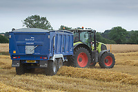 24-7-2021 Harvesting Winter Barley in Lincolnshire <br /> ©Tim Scrivener Photographer 07850 303986<br />      ....Covering Agriculture In The UK....