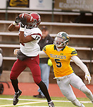 Azusa Pacific at Black Hills State CFB