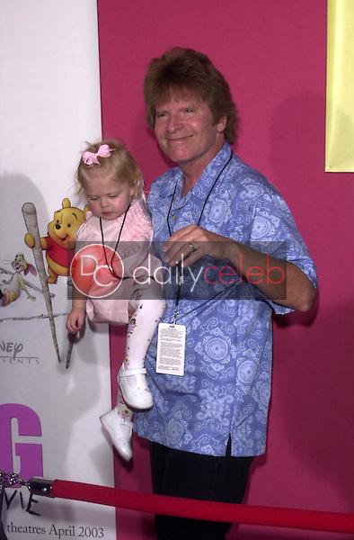 John Fogerty and daughter Kelsy