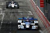 Verizon IndyCar Series<br /> Honda Indy Toronto<br /> Toronto, ON CAN<br /> Sunday 16 July 2017<br /> Charlie Kimball, Chip Ganassi Racing Teams Honda<br /> World Copyright: Phillip Abbott<br /> LAT Images<br /> ref: Digital Image abbott_toronto_0717_7925