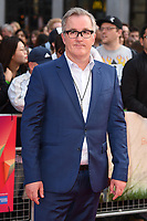 """Luke Davies<br /> arriving for the London Film Festival screening of """"Beautiful Boy"""" at the Cineworld Leicester Square, London<br /> <br /> ©Ash Knotek  D3441  13/10/2018"""