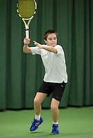 5-3-10, Rotterdam, Tennis, NOJK, Guy den Heijjer