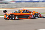 Enzo Potolicchio (3), Driver of 8 Star Motorsports Corvette in action during the Grand Am of the Americas, Rolex race at the Circuit of the Americas race track in Austin,Texas...