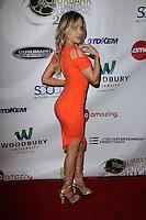 Paula Labaredas<br /> 6th Annual Burbank International Film Festival Opening Night, AMC Burbank, Burbank, CA 09-03-14<br /> David Edwards/DailyCeleb.com 818-249-4998